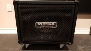 Mesa Boogie Powerhouse 1x15 (Échange Possible)