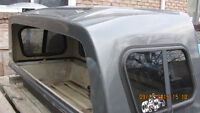 OLDER TOP OF THE LINE SLEEPER FOR PICK UP TRUCKS