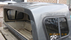 OLDER TOP OF THE LINE SLEEPER FOR PICK UP TRUCKS Kitchener / Waterloo Kitchener Area image 1