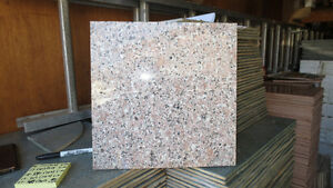 Flooring Tiles, various colors and sizes, click ad London Ontario image 1