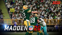 Gaming Tournament - Madden 2020 on PS4