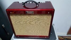 Fender Blues Jr LTD Edition