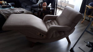 contour Chaise electric chair