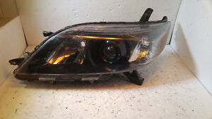 SIENNA 2015 2016 LUMIERE GAUCHE OEM LEFT HEAD LIGHT LAMP
