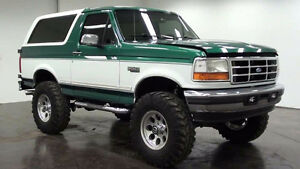 Looking for Bronco/Highboy/F series, Blazer K5, Jimmy