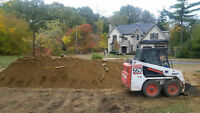 FREE Landscaping Soil Available for Pick Up
