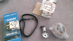 300 WATER PUMP AND TIMING BELT