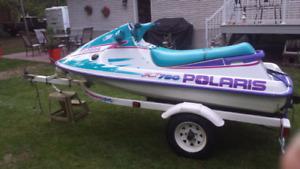 Sea doo polaris slt 750 1994