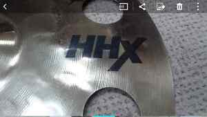 "Sabian 18"" HHX Ozone Crash in mint, like new condition!! $190 Kitchener / Waterloo Kitchener Area image 3"
