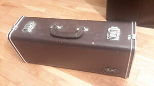 ytr2320 yamaha trumpet case, made in Japan