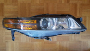 Acura TL Headlight for 2004-2006