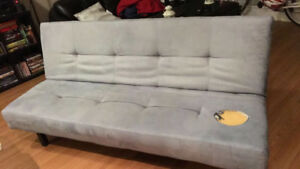 FUTON FOR SALE-from ikea