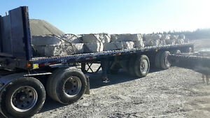 landscaping stone for sale!!! spring has come early. Armour ston