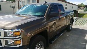 2015 Chevrolet Silverado 1500 LS Pickup Truck