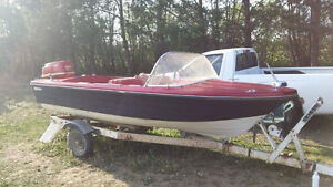 Boat for sale obo or trade