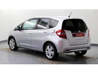 2015 Honda Jazz 1.4 i-VTEC EX Petrol silver Automatic