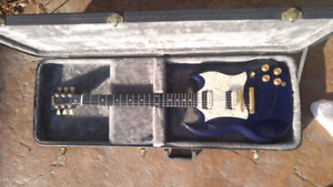 Limited Edition Gibson SG