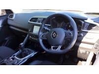 2017 Renault Kadjar 1.6 dCi Dynamique S Nav 4WD Manual Diesel Hatchback