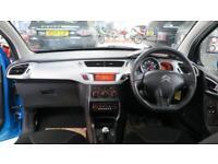 2010 CITROEN C3 1.4i VTR+ Sport Seats AC