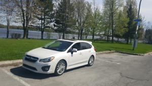 Subaru impreza (sport premium)