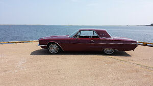 1966 Ford Thunderbird    SOLD      SOLD       SOLD       SOLD