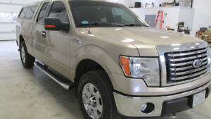 2011 Ford 4x4 Supercab TRAILER SPECIAL $17997 CERT