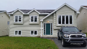 Available Mar. 1 * 3 Bedroom in Airport Heights*
