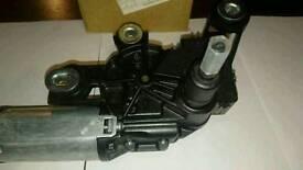 Fabia mk1 hatchback rear wiper motor