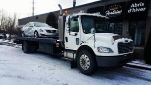 Achat auto pour recyclage  les meilleurs sur la rive sud