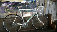 "Bianchi Columbus Tubing 23"" inch road bike by Lumpy Bikes"
