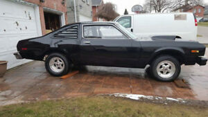 1979 Duster Valare - awesome condition  - priced to sell