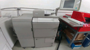 Copieur canon printer