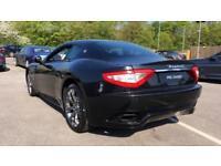 2012 Maserati Gran Turismo V8 2dr Auto Automatic Petrol Coupe