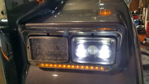 LED Sealed Beam Hwy