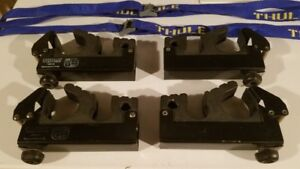 Thule Sailboard Carrier for Thule square bar roof rack