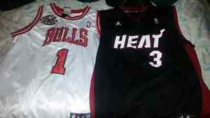 2 Authentic Ball Jersey