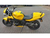 Triumph Speed Four 4 2006 '06 Try Me ;) p/x