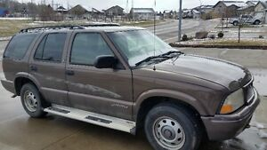 1999 GMC Jimmy SUV, 4x4 REDUCED