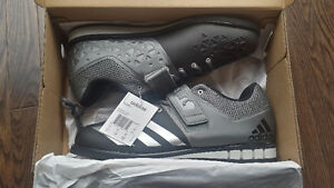 Brand New ADIDAS POWERLIFT.3 WEIGHTLIFTING SHOES 11.5