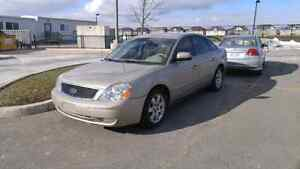 2006 Ford 500 Five Hundred *As Is*
