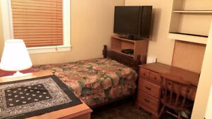 Room for Rent - Furnished