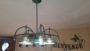 SET OF KITCHEN & DINING ROOM FIXTURES Cornwall Ontario image 2
