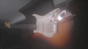 Fender stratocaster ultra usa 1993