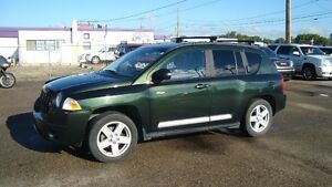 2010 JEEP COMPASS NORTH EDITION SPORT 4X4