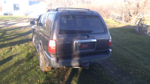 2002 4 runner parting out