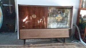 Vintage Console Stereo for sale