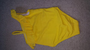 2t bathing suit UV protection NEW