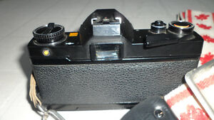 Mamiya NC1000 35mm camera $60. Prince George British Columbia image 3