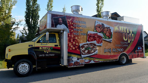 Kurry Up - Authentic India Food Truck