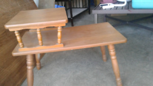If reading this then item still available Vintage end table